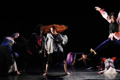 Inaugural Festival of Theatre and Dance Dec. 7-10