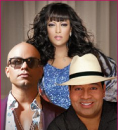 SiriusXM Radio to Broadcast 'Salsa Palooza' Concert, Nov. 24