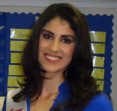 Graduate Student to Compete in Miss NY USA Beauty Pageant