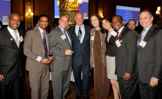 'Celebrating our Partners' Honors CUNY Funders