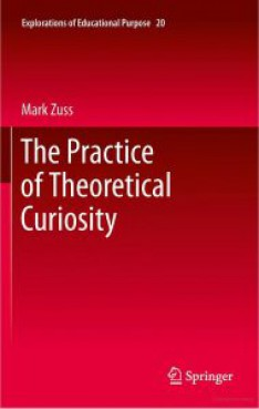 New Book by Prof. Mark Zuss Examines History of Curiosity