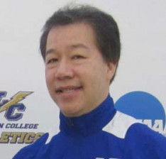Lehman Names Da-Lai Wu New Tennis Head Coach