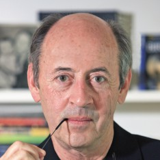 Poetry Reading March 29 with Distinguished Professor of English Billy Collins
