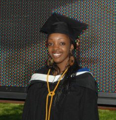 Meet the Class of 2012: Donya Gay Locke Answers Her Calling to Serve