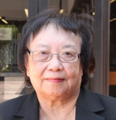Lehman Librarian Chosen President-Elect of Chinese American Librarians Association