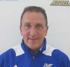 Athletics Department Names New Head Tennis Coach