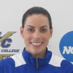 New Head Athletics Trainer Joins Lehman