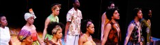 Theatre Program Wins Kennedy Center American College Theater Festival Merit Awards