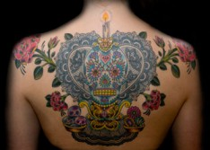 English Professor to Serve on Panel About Women's Tattoo Art
