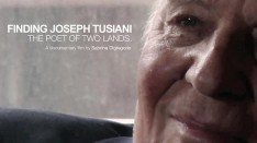 Film Screening, Poetry Reading: 'Finding Joseph Tusiani'