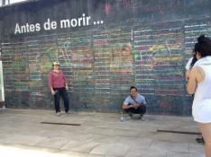Carpe Diem: Study Abroad