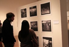 On View at the Gallery: Faculty Art Exhibit