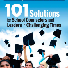 Professor Stuart Chen-Hayes: New Book Adds School Counselors to the Achievement Debate