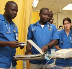 A Legacy of Caring, Innovation, and Pride: Lehman's Department of Nursing Marks 40 Years