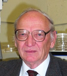 In Memoriam: Dr. Thomas Jensen, Retired Professor of Biology and Department Chairman