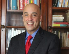 Noted Epidemiologist Dr. William W. Latimer Named Dean of the New School of Health Sciences, Human Services, and Nursing