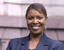 NYC Public Advocate Letitia James '82 to Deliver Lehman College Commencement Address