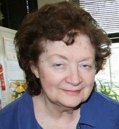 In Memoriam: Dr. Barbara Jacobson, Professor of Sociology: 1939 – 2014