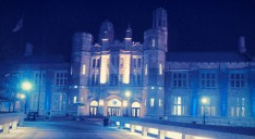 Light It Up Blue: Music Building Among International Landmarks to Mark World Autism Awareness Day