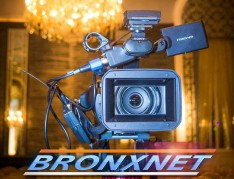 On the Air! Lehman College and President Ricardo R. Fernández Recognized at BronxNet's 20th Anniversary Celebration