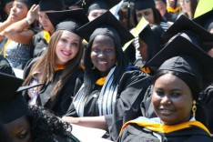 Commencement 2014: Watch Live Online, on BronxNet, or Follow on Social Media