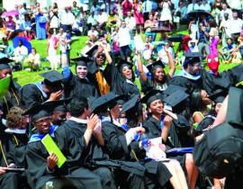 A Conversation About Lehman College Graduates