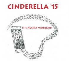 Come Audition for Cinderella '15, an Original Musical, on Dec. 5 and Dec. 8