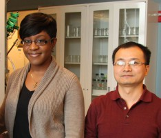 New Study by Lehman Professor Could Lead to Better Crop Yield