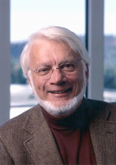 Nobel Laureate Thomas A. Steitz to Deliver the 35th Annual Sweeny Lecture