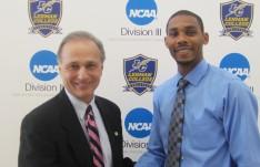 Former Olympian Joel Phillip Named Lehman Track Coach