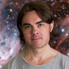 Lehman Professor Takes Off as New Host of PBS Digital Astronomy Series