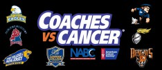 Lehman to Host Ninth Annual CUNYAC Coaches Vs. Cancer Tournament