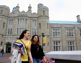 Lehman Launches New Campus Virtual Tour