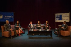Post Election Call-To-Action Panel Discusses Critical Issues in the Age of Trump