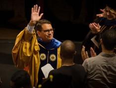 President Cruz Announces His Six-Point Plan for Lehman College