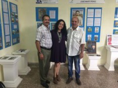 Lehman College Professor Teresita Levy Establishing Education Partnerships in Cuba