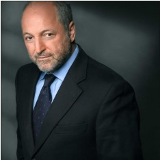 André Aciman ('73) Returns to Lehman April 5 to Read from His New Novel