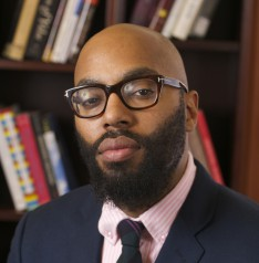 Dr. Christopher Emdin (B.S., '01) Will Speak at the NYC Writing Project's Conference on March 18
