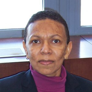Professor Luisa N. Borrell