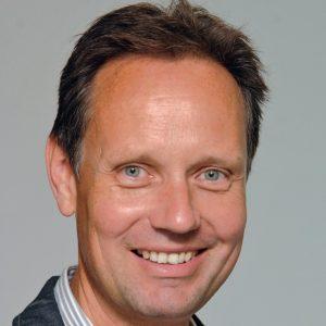 Professor Stefan Becker