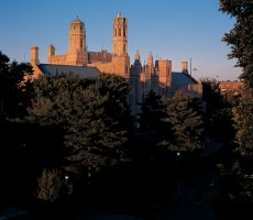 According to a new national ranking Lehman College was selected as the No. 12