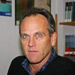 Professor Thomas Spear