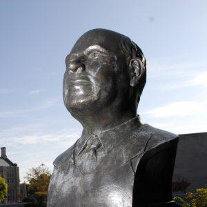 Herbert H. Lehman Bust