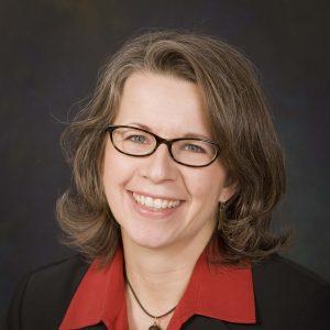 Dr. Jillian Kinzie