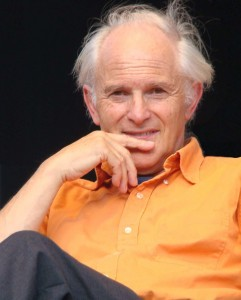 Dr. Harold Kroto