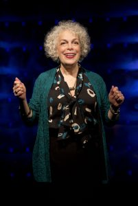 Old Jews Telling Jokes: Marilyn Sokol