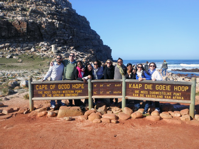 South Africa: Cape of Good Hope