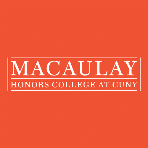 macaulay honors college acceptance rate 2016