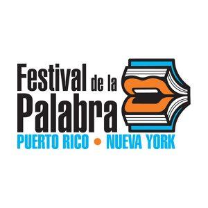 Festival de la Palabra Logo