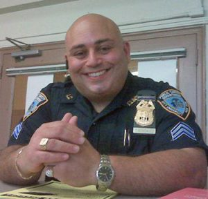 Sgt. Samuel Gonzalez